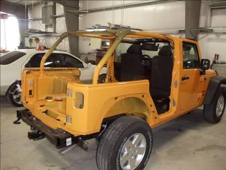 Jk 8 Conversion Previews In Nampa Idaho Peterson Dodge Chrysler Jeep Ram Blog