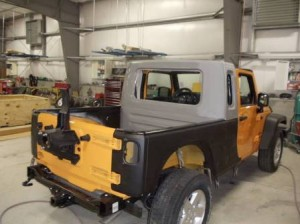 Jk 8 Conversion Previews In Nampa Idaho Peterson Dodge Chrysler Jeep Ram Blog