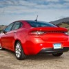 2013-Dodge-Dart-rear-three-quarter