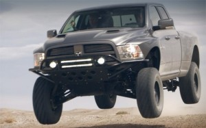 Duel In The Desert And Ram Runner Wins Peterson Dodge