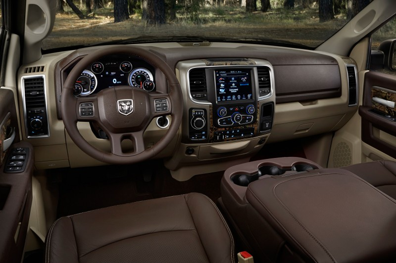 Designed To Impress The 2014 Ram 1500 Peterson Dodge