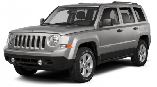 2014-Jeep-Patriot-SUV-Sport-4dr-Front-wheel-Drive-Photo