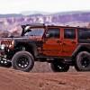 jeep accorrory