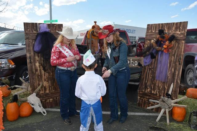 5th Annual Trunk Or Treat At Peterson Stampede Dodge Peterson Dodge Chrysler Jeep Ram Blog