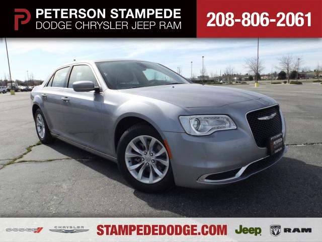 The 2015 Chrysler 300 A Classic Peterson Dodge Chrysler Jeep Ram Blog