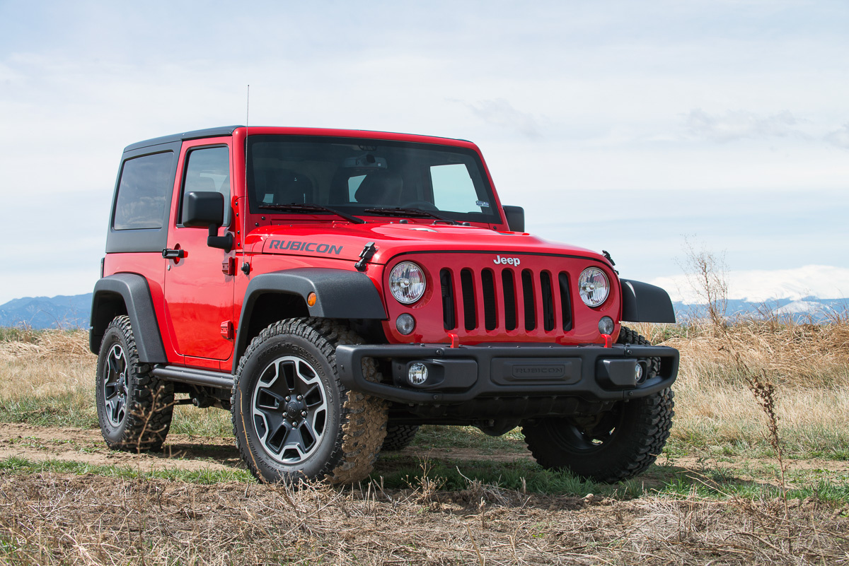Have An Adventure In The 2015 Jeep Wrangler Peterson